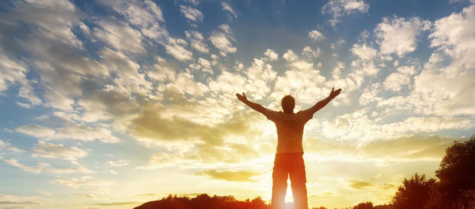 Spiritual man create abundance zhang xinyue